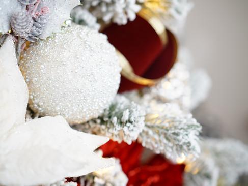 A Holiday Festive Christmas