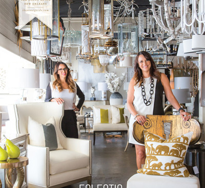 A Visit to Eclectic Home