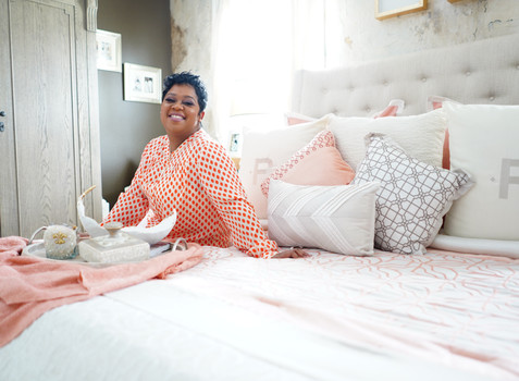 JCPenney Spring Home Campaign