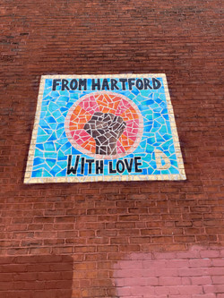 From Hartford with Love
