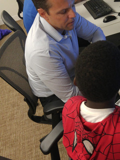 RiseUP mentoring and coaching