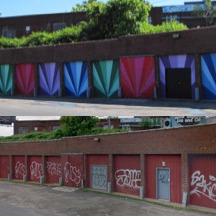 CT Murals Transforms Pope Park