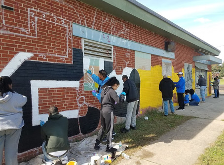 Why Public Art Needs an Inclusive Community Strategy