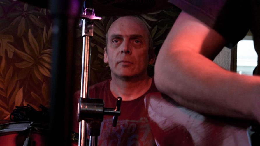 Craig Cope - Drums