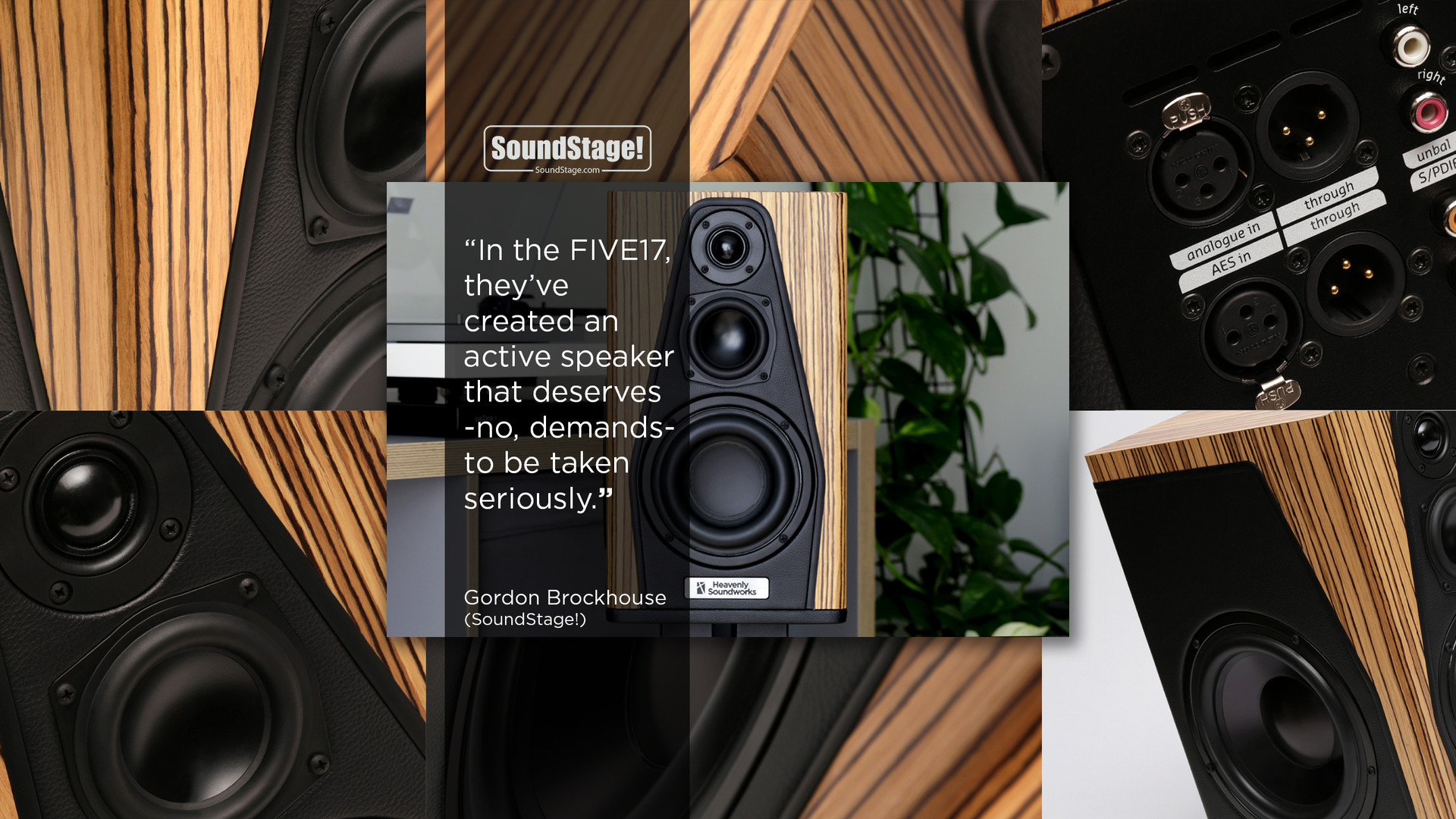 Homepage_SoundStage Quote