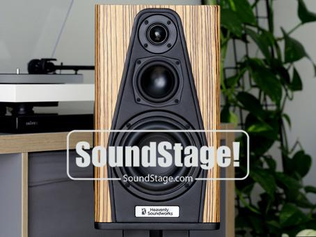 SoundStage! Simplifi reviews the FIVE17