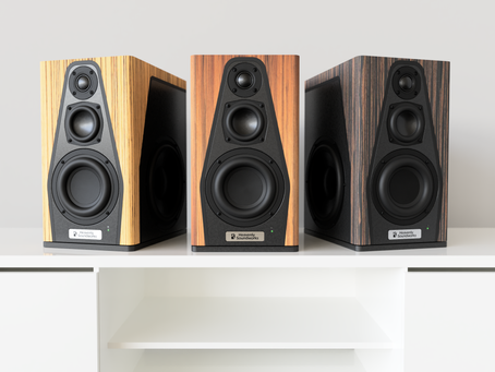 Heavenly Soundworks introduces the FIVE17 Active Loudspeaker System
