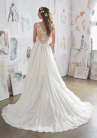 MORI LEE Morilee By Madeline Gardner Has The Dream Dress For Each And Every Bride Beginning With Our Classic Collection Lose Yourself In