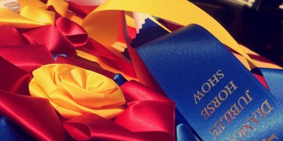 Diamond Jubilee Horse Show - April 8-11, 2021