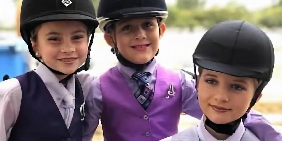 Winter Academy Horse Show - POSTPONED TO Feb 7, 2021