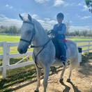 Ashton and Clark @ Labor Day Jubilee Horse Show 2020
