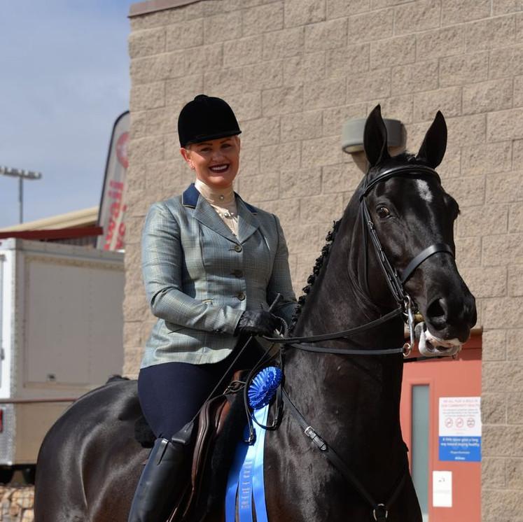 Brooke Gronau  - Asst. Trainer / Instructor