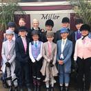 Miller Equestrian Show Team