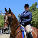 Katie and Graycliff Go Navy CH @ Morgan Medallion Classic 2020
