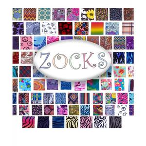 Ovation Ladies' Zocks Boot Socks
