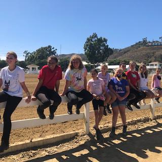 Labor Day Classic Horse Show Fun 2020