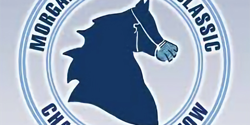 Morgan Medallion Classic Charity Horse Show, July 22-25, 2021