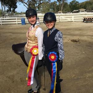 Academy Horse Show Attire Examples