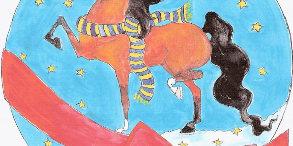 Jingle Bell Horse Show - December 9-12, 2021