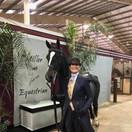Tamara and Morengo @ Grand National & World Championship Horse Show 2020