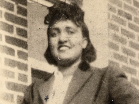 Celebrating the Life of Henrietta Lacks