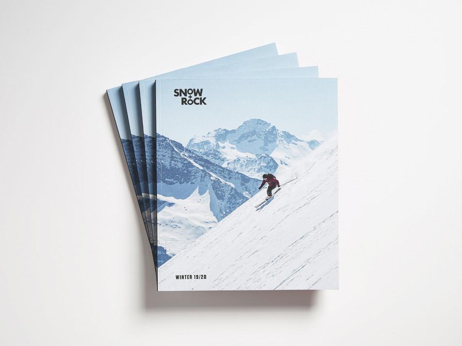 Snow+Rock AW19