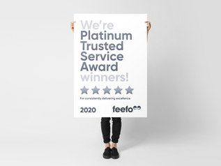 Feefo Awards