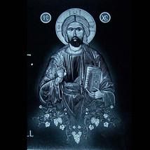 Orthodox Christ on black granite.jpg