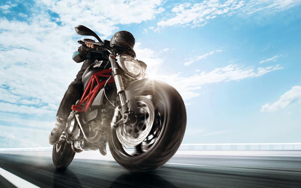 Motorcycles  & Touring Bikes>
