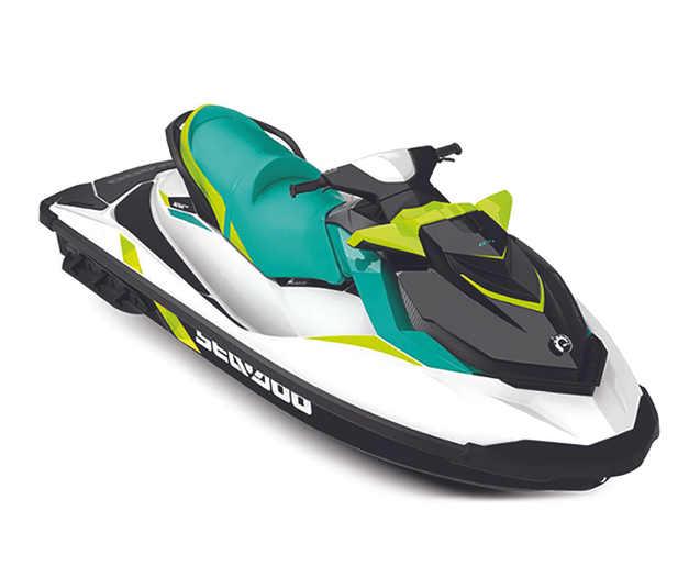 Personal Watercraft >
