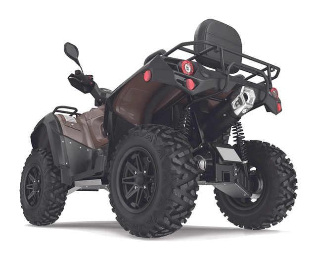 ATV's >