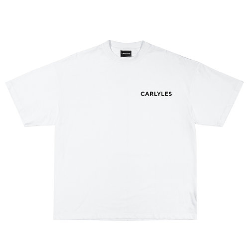 CARLYLES ESSENTIALS T-SHIRT