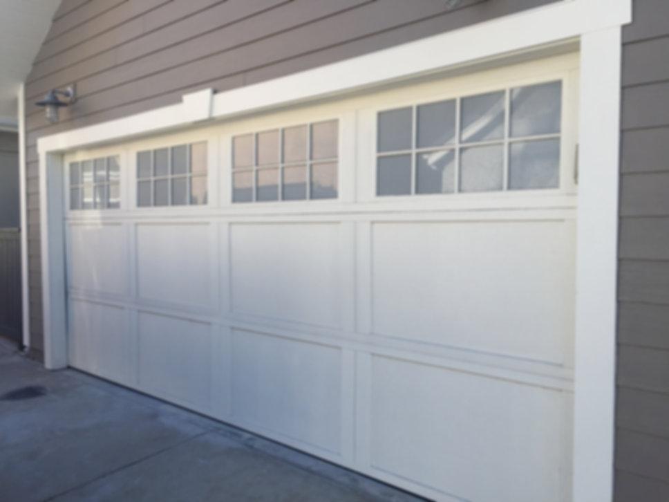 Garage door repair corona