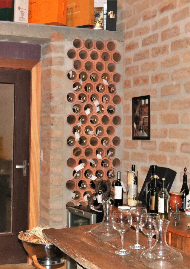 Vinhos e Cavas especialmente indicados por Enólogos renomados