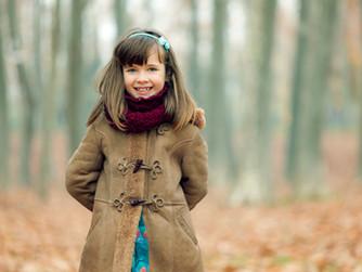 Apprendre à s'habiller de 1 à 6 ans