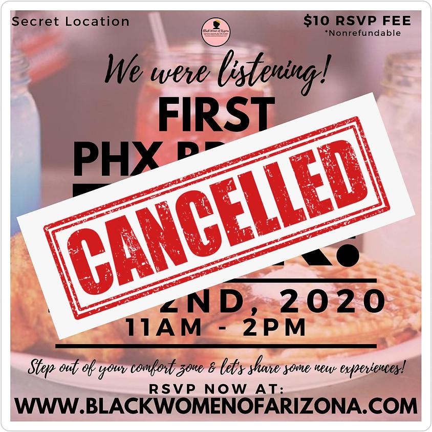BWAZ Phoenix Meetup Brunch (May 2020)
