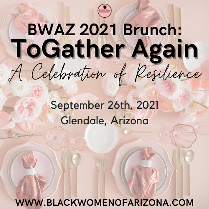 BWAZ 2021 Brunch: ToGather Again