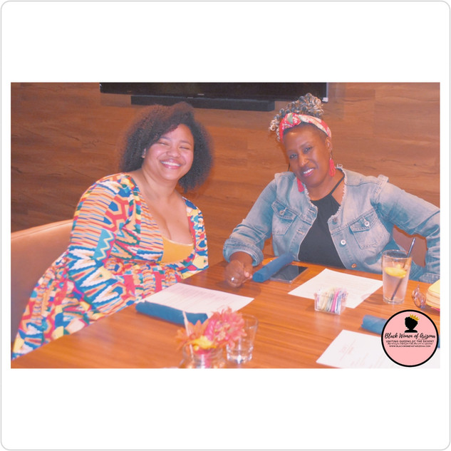 BWAZ 5th Annual Meet & Greet (October 2020)