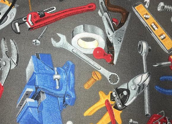 Tools mask🛠