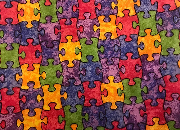Chalk Autism