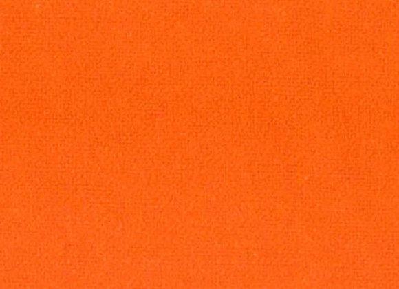Orange (cozy flannel)