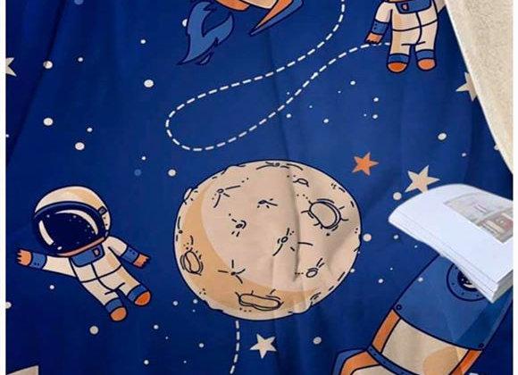 Astronauts Hip-poncho