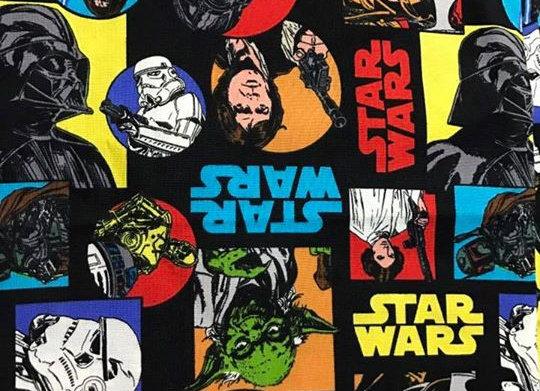 Hans Star Wars