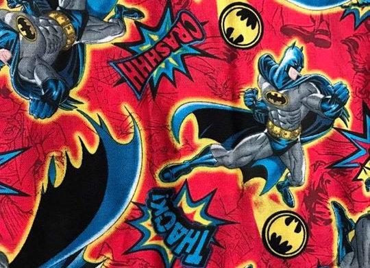 Crash Batman