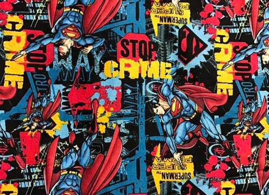 S Stop Crime