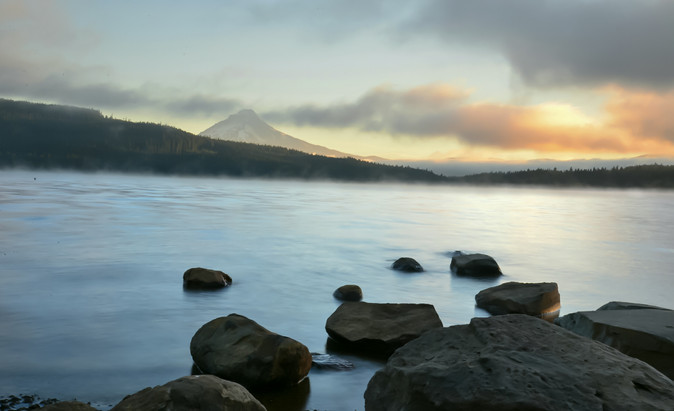 Timothy Lake, OR