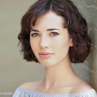 Lydia Grace Jordan
