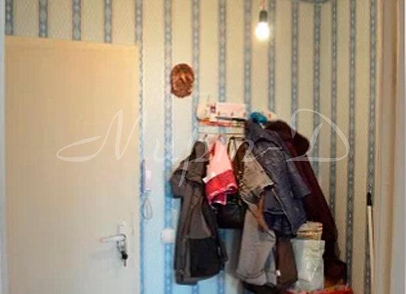 Продается 1-к квартира, микрорайон ДЗФС, дом 44
