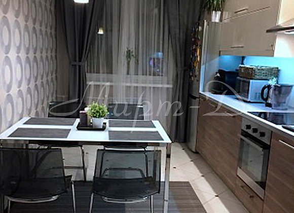 Продается 2-х комнатная квартира в городе Дмитров, улица Спасская дом 13