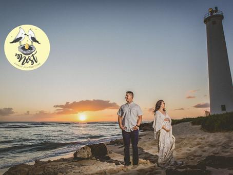 Amazing Photoshoot Locations on Oahu